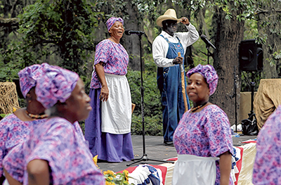 Mitchelville to host historic Juneteenth celebration