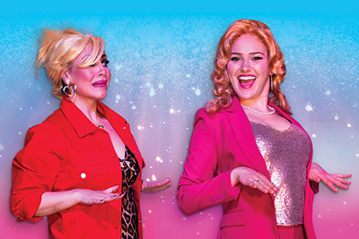 Omigod You Guys! 'Legally Blonde' is a summer must-see