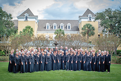 Choral Society kicks off new season with pops concert
