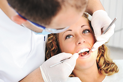 How cosmetic dentistry kicks up a notch for your smile