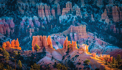 Bogle photography showcases 'Eloquent Light' in exhibit