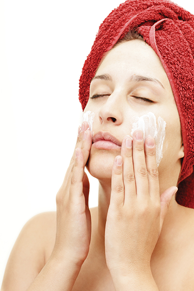 Moisturizing, proper care can ease dry skin discomfort
