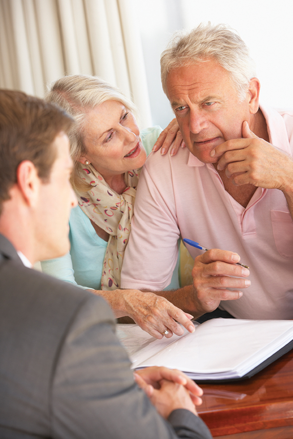 Tips for choosing your  financial advisor