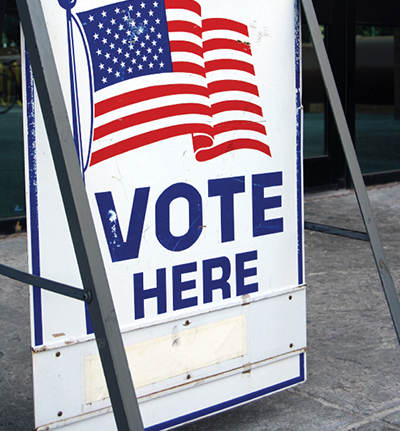 Get familiar with names, questions on Nov. 6 ballot