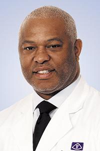 Proficiency in Tennis Steered GI Doctor to Memphis | Dr. Randelon Smith, GI Specialists, University of Memphis, University of Tennessee Health Science Center