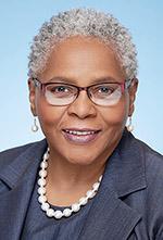 UTHSC's Altha Stewart Installed as President of Psychiatric Organization