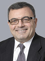 Wajih Istanbouli, MD, Joins Methodist Medical Group