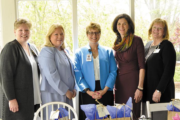 Five Memphis CNOs Share Nursing Insights