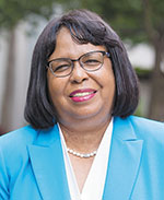 UTHSC Names Associate Vice Chancellor Student Affairs