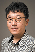 UTHSC's Kim Wins Grant to Research Psychiatric Disorders