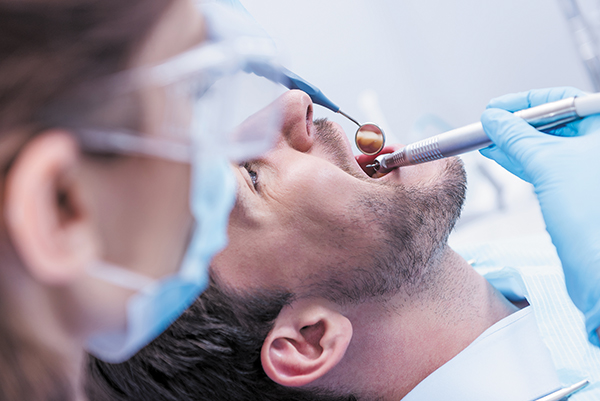 Role of Oral Health Growing In Overall Healthcare Picture