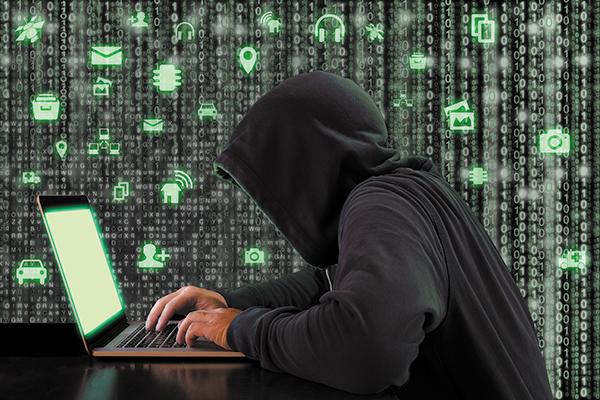 Despite Improved Technology, Healthcare Cyber Attacks Rise