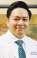 Dr. J.T. Tran Joins Mid-South Internal Medicine