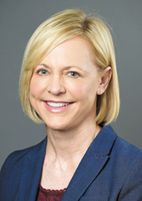 THA Selects Wendy Long Next President, CEO