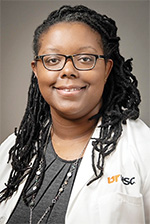 College of Medicine Names New Assistant Deans of Student Affairs
