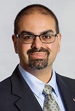 Dr. Gosain Wins University Surgeons Award