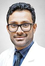 Ram Velamuri, MD, Named Associate Medical Director at Regional One Health's Firefighters Burn Center