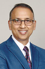 Methodist Le Bonheur Healthcare Names Naren Balasubramaniam as Chief Human Resources Officer