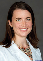 The Hamilton Eye Institute Welcomes Claire L. Kiernan, MD