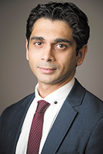 Patel Named Chair of UTHSC Department of Dermatology