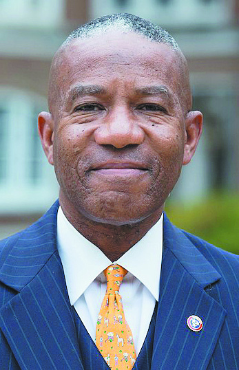 David C. Mills, Sr., Named Director of Government Relations for UTHSC