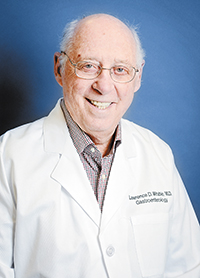 For Dr. Wruble, a Career Well-Practiced
