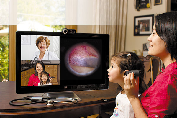 The Influence of Telemedicine Continues to Grow in Mid-South