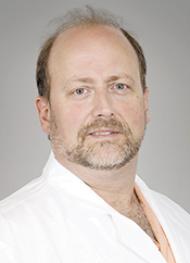 West Cancer Center Names Eric Reiner Director of Oncological Radiology