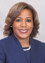 Methodist Names Monica Wharton as Chief Legal Officer