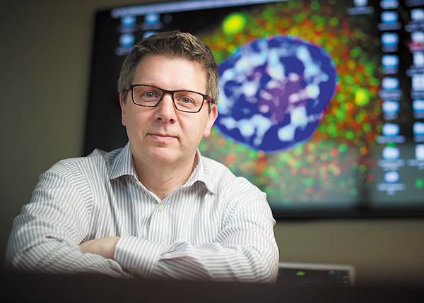 St. Jude, Mayo Researchers Lead Discovery of Fundamental Pathology Behind ALS