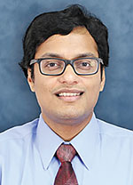 Neurologist Krishna Mylavarapu Joins Neurology Outpatient Clinic