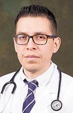 Baptist Health Heart Institute Welcomes  Drs. Jerson Mendoza and Kapil Yadav