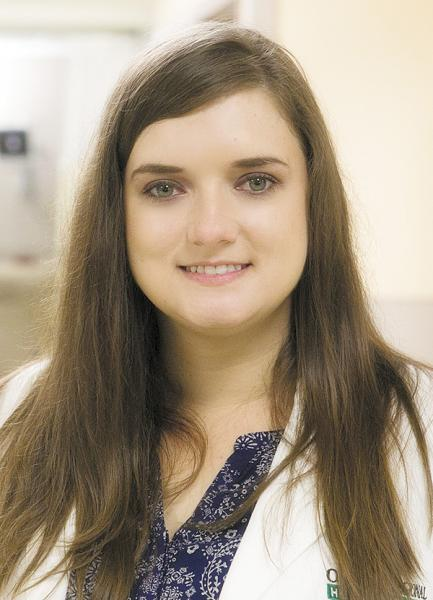 Conway Regional Welcomes Two Hospitalists