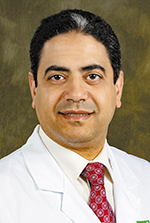 Cardiothoracic Surgeon Gamal Marey Joins Baptist Health Surgery Clinic
