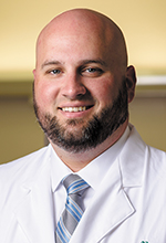 General Surgeon Joins the Conway Regional Health System Medical Staff
