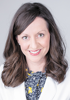 Candra Ray, APRN, Joins Renal Specialists of NWA