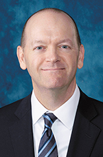 Arkansas Children's Names Brent Thompson, JD, as Senior Vice President & Chief Legal Officer
