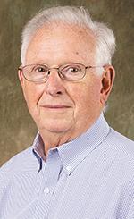Baptist Health Neurosurgery Arkansas Welcomes Dr. PB Simpson Jr.