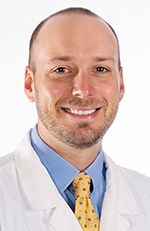 UAMS Baptist Health Orthopaedic Clinic-Conway Welcomes Dr. Sean Morell