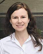 CHI St. Vincent Welcomes Geriatrician Dr. Meaghan Masini