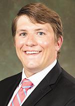 Dr. Drew Beasley Joins Baptist Health Spine Center in Little Rock