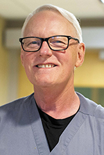 CHI St. Vincent Infirmary Appoints Dr. George Hutchison as Medical Director of Patient Access