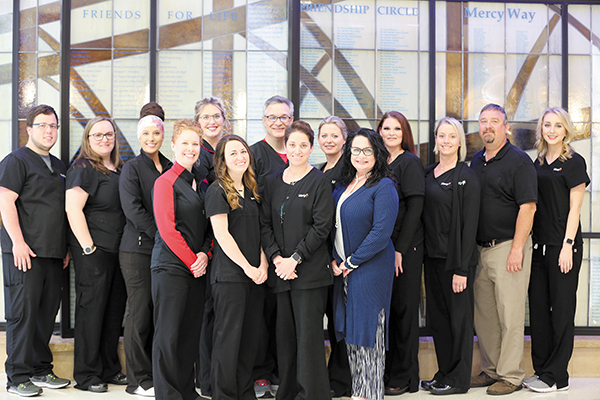 Mercy Hospital NWA Achieves Primary Stroke Center Certification