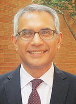 Arkansas Health Network Appoints Dr. Shahid Shafi as Chief Medical Officer & Vice President