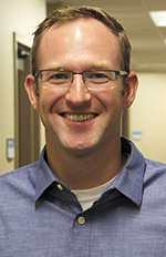 OB-GYN Dr. Brock Warford Joins the CHI St. Vincent Hot Springs Women's Clinic