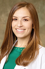 Dr. Dina Epstein Joins Baptist Health Women's Clinic-North Little Rock