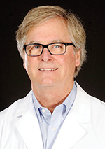 G. Thomas Frazier, M.D., Invested in Inaugural G. Thomas Frazier, MD Chair in Hand and Upper Extremity Surgery