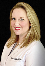 Medical Center of South Arkansas Wound Care and Hyperbaric Center Welcomes Brandi Campbell, FNP-BC as New Nurse Practitioner