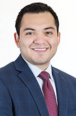 Jose Echavarria Named Assistant CEO for Northwest Health