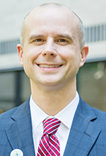 Bryan Williams Appointed Chief Nurse Executive for CHI St. Vincent
